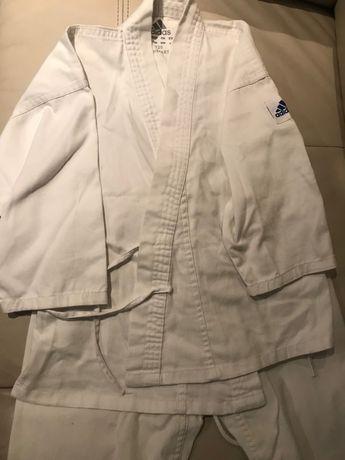 Sprzedam kimono do Karate Adidas 120