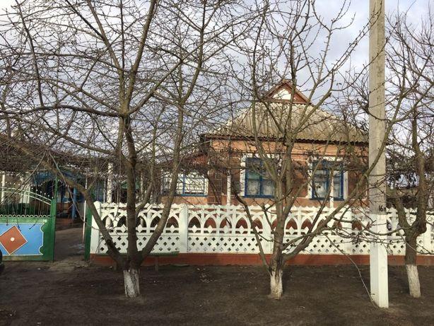 Продам дом в пгт Новая Маячка