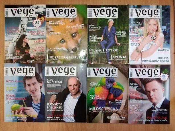 Magazyn Vege całość lub pojedyncze sztuki