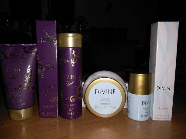 Kosmetyki Oriflame - Divine
