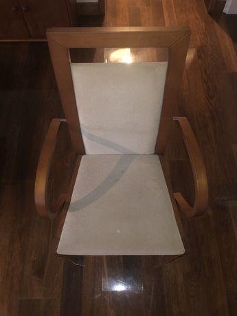 Cadeira de Quarto Antarte