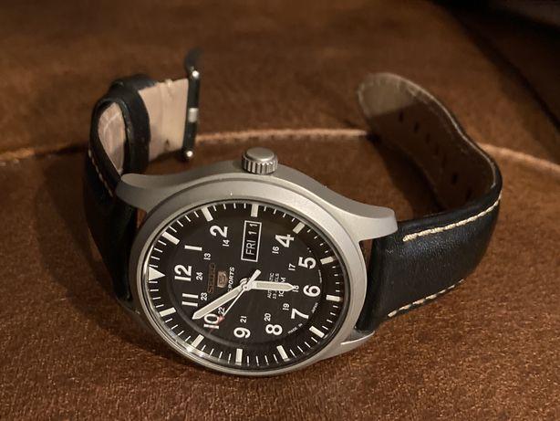 Relógio Seiko SNZG15J1