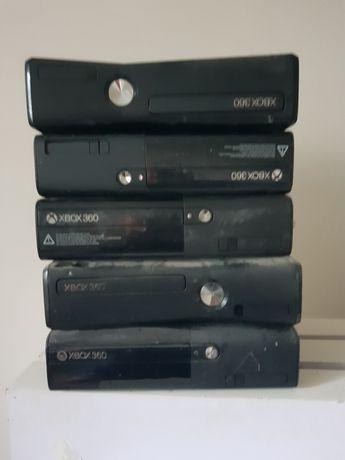 Konsola xbox 360  gry Kinect