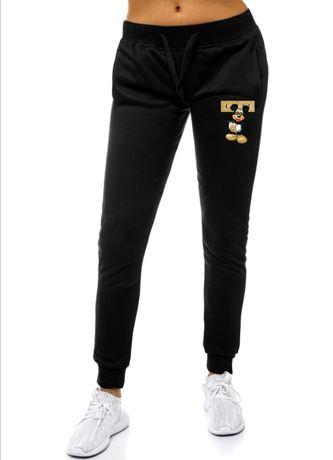 Promocja Spodnie dresowe Adidas, Gucci 55zl S, M, L, XL
