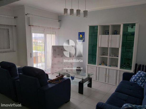 Apartamento T3 Praia da Vieira