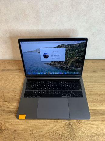 Macbook pro 13 2017 i7-3,5/16/512 Гарантия!