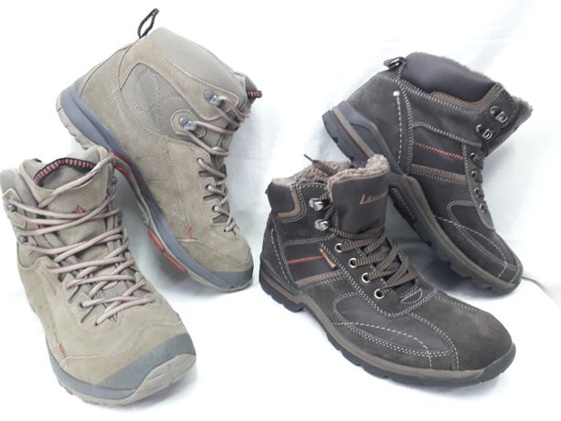 Ботинки трекинговые, оригинал Dachstein 42 ,41 размер.