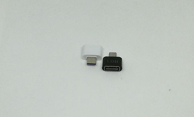 Przejściówka micro usb c - USB