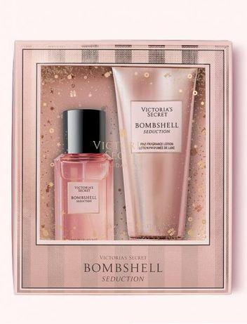 Bombshell Love Victoria's Secret подарочный набор Виктория Сикрет