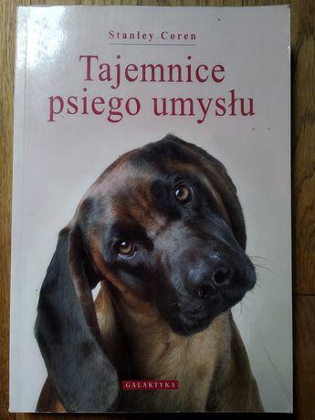 Tajemnice psiego umysłu (naukowa)