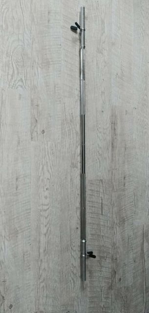 Sztanga prosta 180cm