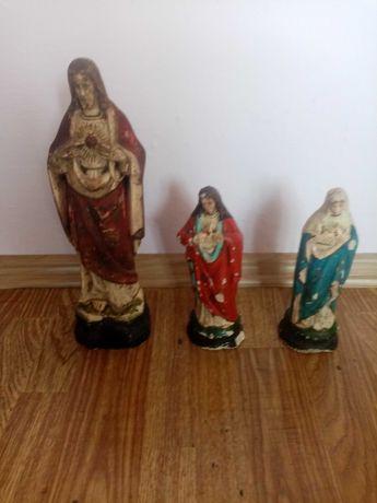 Stare figurki religijne