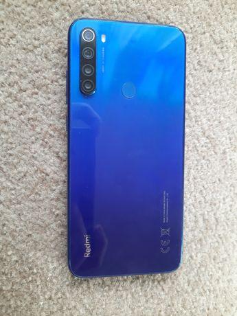 Срочно продам в ідеальному стані Xiaomi note 8 T