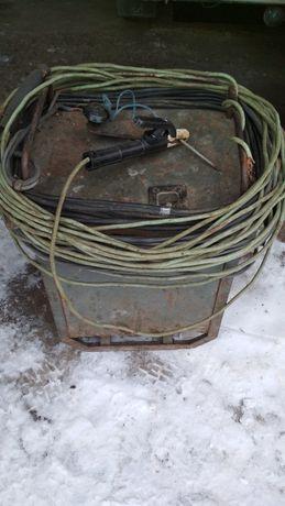 Сварочный аппарат 220в