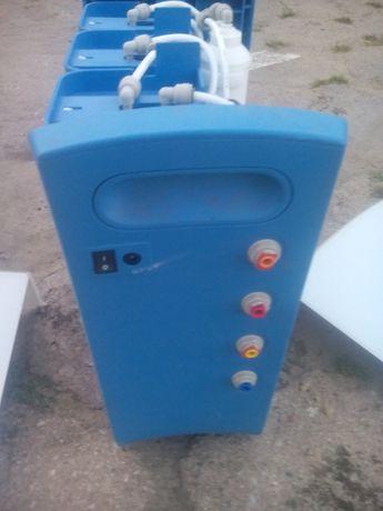 Stacja uzdatniania wody Kuna Water z niemiec filtr wody nowa cena