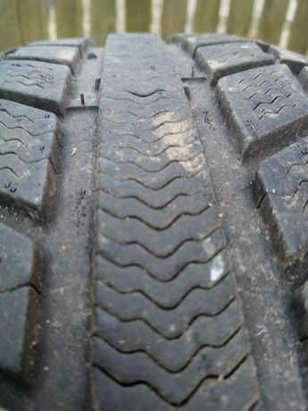 Michelin 225 /55 16 zima
