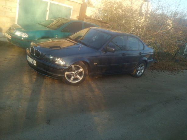 Продам BMW 320 3-серий