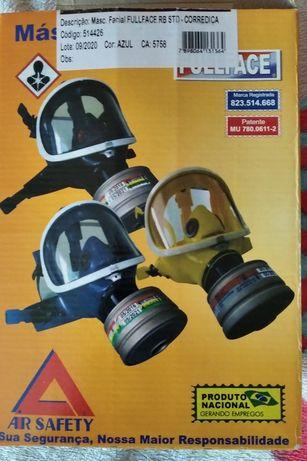 Продам полнолицевую маску Air Safety