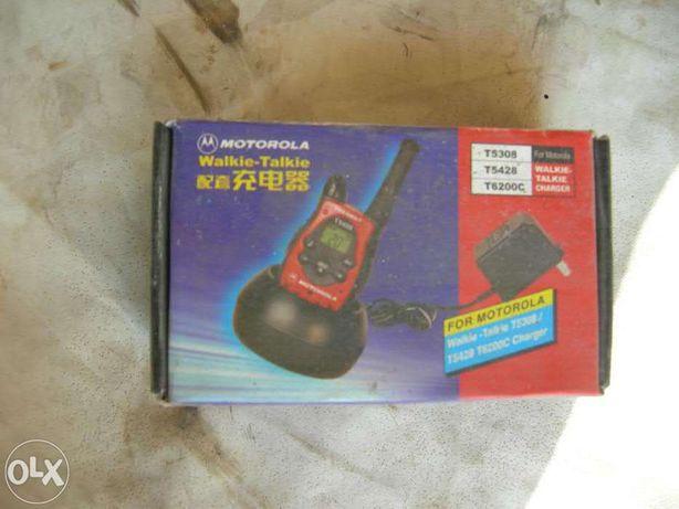 Motorola зарядный стакан от радиостанции