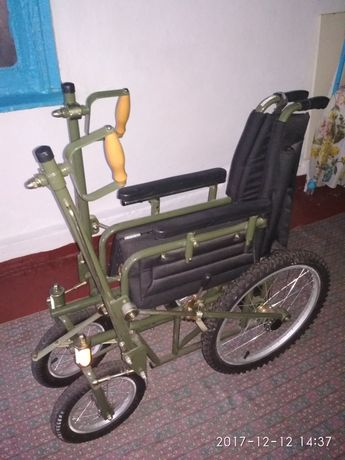 Продам инволидную коляску