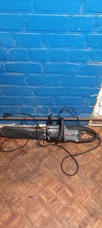 Продам електропилу