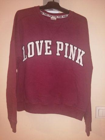 Bluza Pink Victoria Secret, rozmiar S