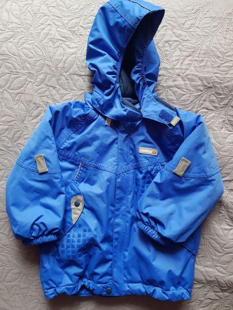 Reima куртка + комбинезон 86 см