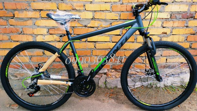 """Новый горный велосипед Avanti Smart 27,5"""" алюминиевая рама"""
