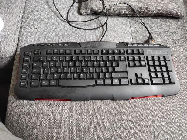 Teclado para PC ligação Usb