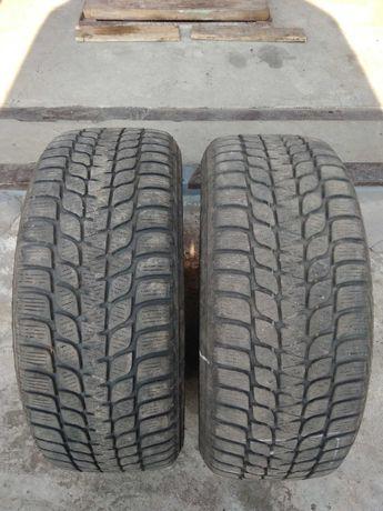 Зимняя резина Bridgestone Blizzak 205 55 R16, 91T