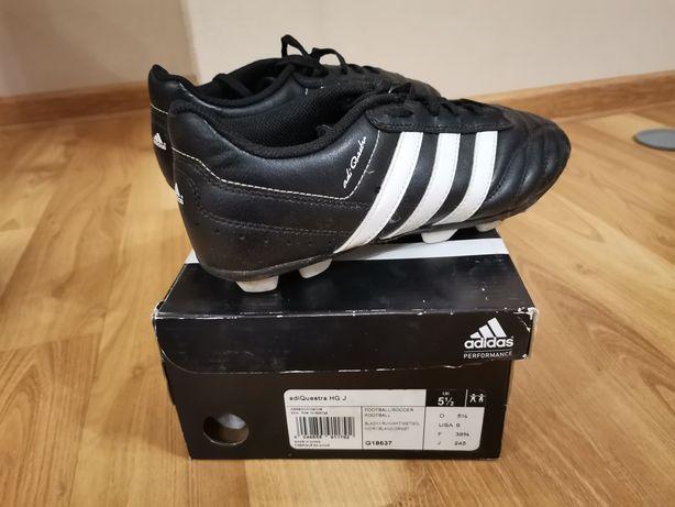 Buty sportowe korki Adidas 38