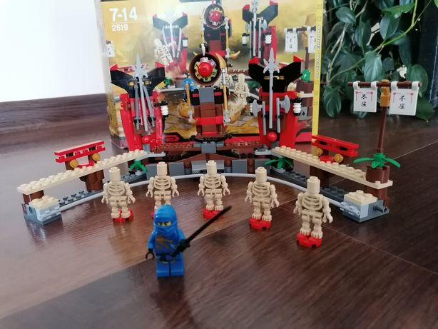 Lego Ninjago 2519