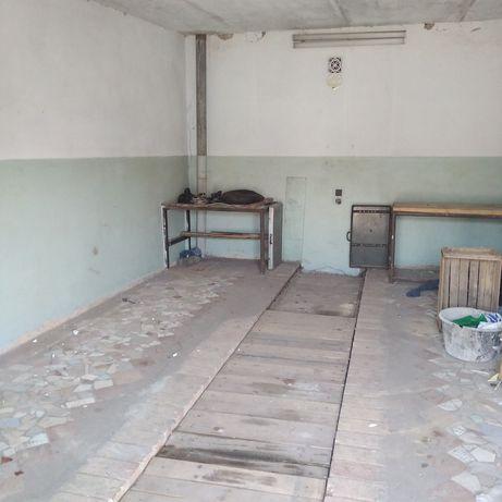 Продам гараж в ГК Старт