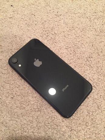 Apple IPhone XR 64GB Black R-sim Vodafone