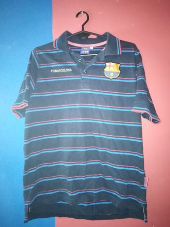 Koszulka polo FC Barcelona