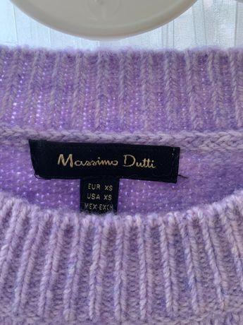Sweterek Massimo Dutti, xs