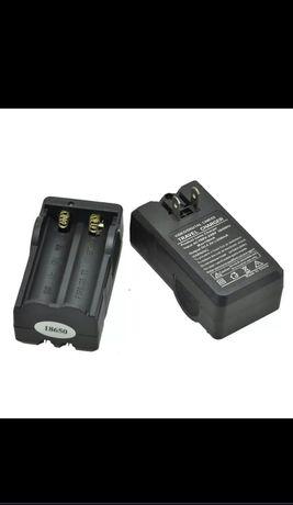 Два новых зарядных smart 18650 устройства