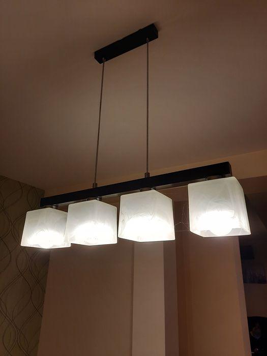 Lampy pokojowe wiszące Polkowice - image 1