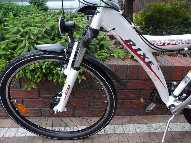 """Rower RIXE Outback S 2.0 -piękny rasowy niemiec 26"""""""
