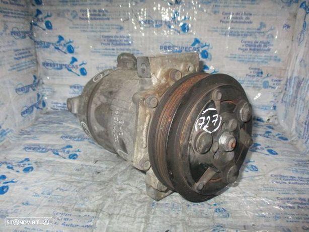 Compressor AC P12759394 SAAB / 93 SW / 2007 / 2.0T /