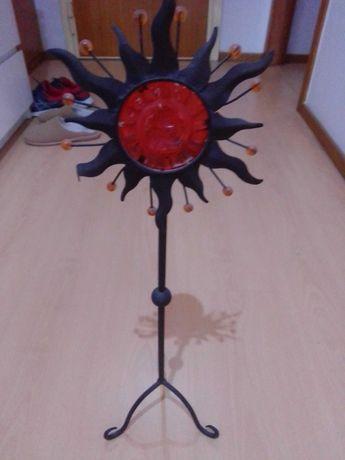 Suporte para Vela - SOL