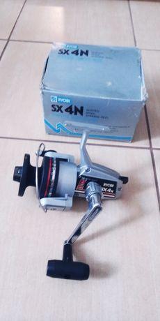 Kołowrotek wędkarski Ryobi SX 4N