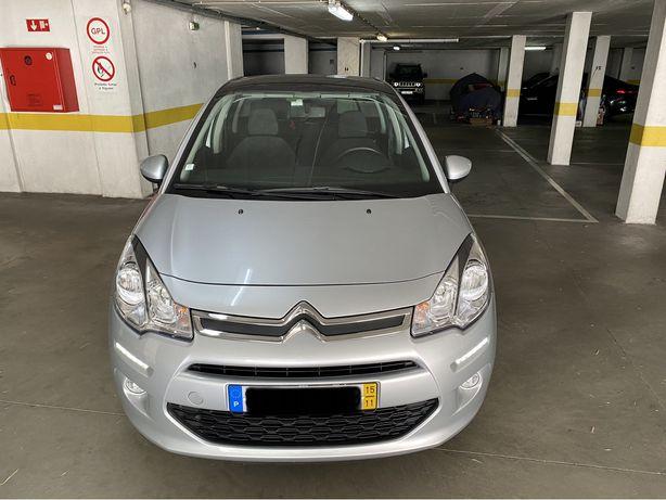 Citroën C3 1.2 82CV Como Novo