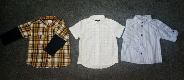 Koszula koszule Reserved Next