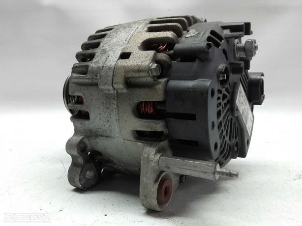 Alternador Volkswagen Eos (1F7, 1F8)