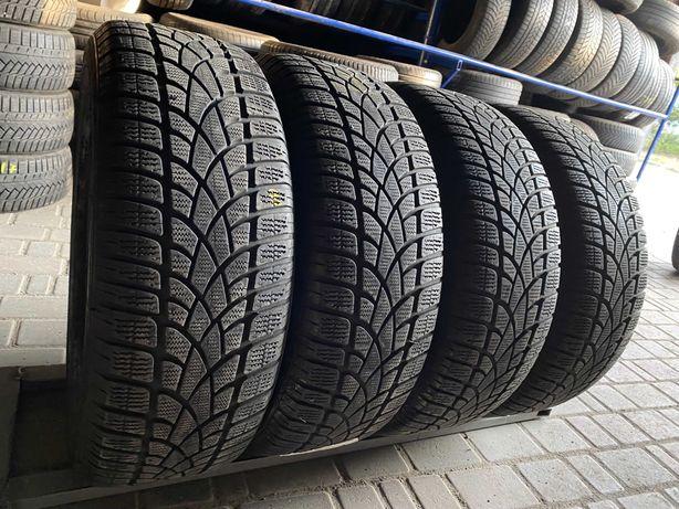 зима 235/60/R17 7.1мм Dunlop SP Winter 3D 4шт Зимняя СКЛАД #3