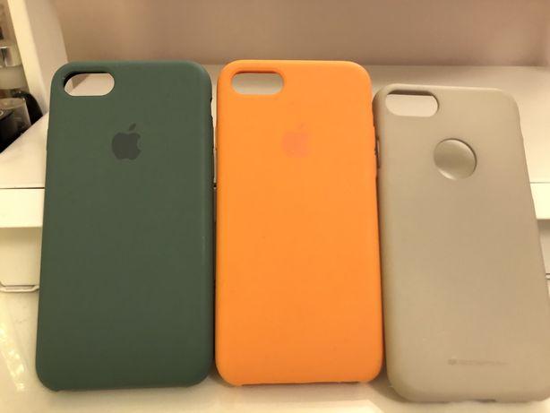 Case obudowa iphone 8 etui