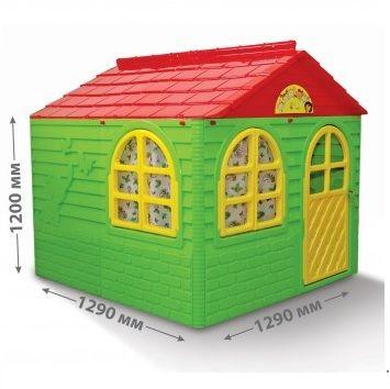 Продам домик для детей для дома и улицы Долони