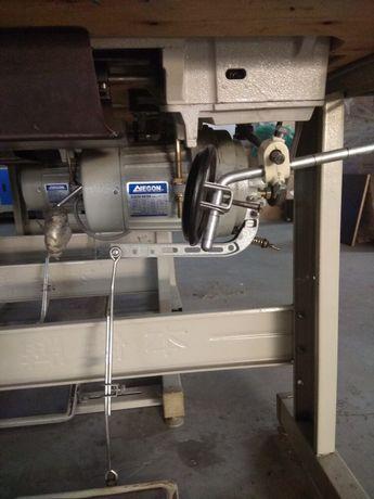 Колонкова швейна машина Beyoung