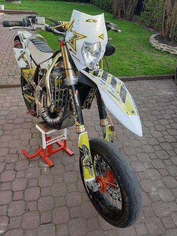 Honda CRF 450x A2 enduro/supermoto